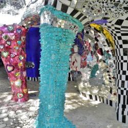 The Tarot Garden - Giardino dei Tarocchi